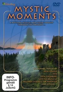 VARIOUS - MYSTIC MOMENTS-DVD