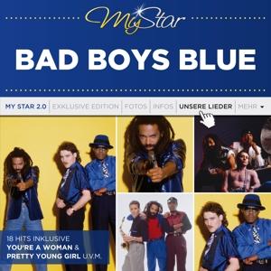 BAD BOYS BLUE - MY STAR