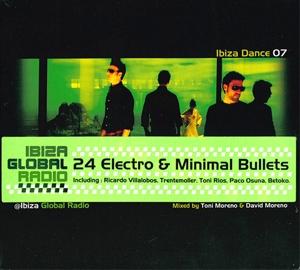 VARIOUS - IBIZA DANCE 07