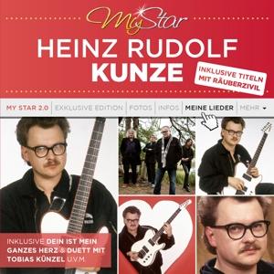 KUNZE,HEINZ RUDOLF - MY STAR