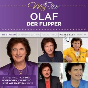 OLAF - MY STAR