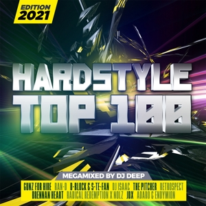 VARIOUS - HARDSTYLE TOP 100 EDITION 2021