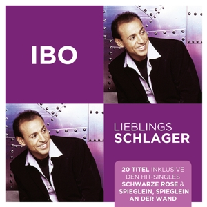 IBO - LIEBLINGSSCHLAGER