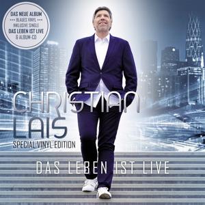 LAIS,CHRISTIAN - DAS LEBEN IST LIVE (SPECIAL VINYL EDITION)