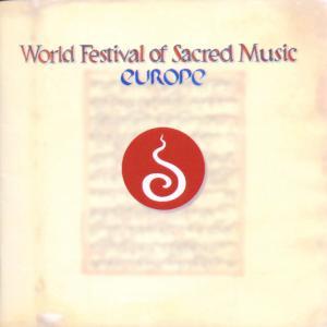 VARIOUS - WORLD FESTIVAL OF SACRED MUSIC