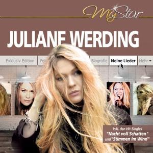 WERDING,JULIANE - MY STAR