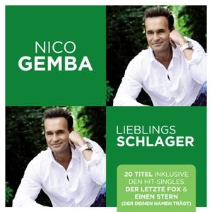GEMBA,NICO - LIEBLINGSSCHLAGER