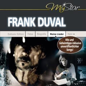 DUVAL,FRANK - MY STAR