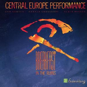 CENTRAL EUROPE PERFORMANCE - BREAKFAST IN THE RUINS