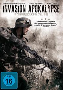 BONDARCHUK/ZIVOJINOVIC/CHAPLIN - INVASION APOCALYPSE - ENTSCHEIDUNGSSCHLACHT IM 2.