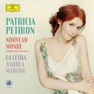 PETIBON,PATRICIA - NOUVEAU MONDE BAROQUE ARIAS