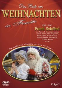 SCHÖBEL,FRANK - WEIHNACHTEN IN FAMILIE VOL.2