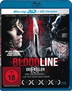 FAIELLA/OLIVARI/BENEVENTO/AULI - BLOODLINE - THE KILLER