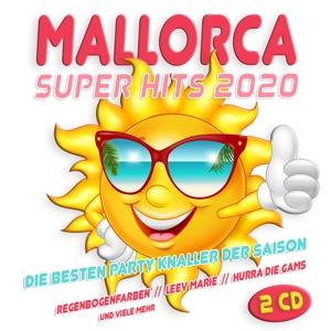 VARIOUS - MALLORCA SUPER HITS 2020