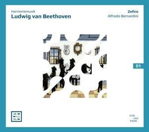 Ludwig van Beethoven: Harmoniemusik