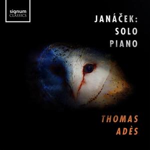 Leos Janacek: Stücke für Piano solo
