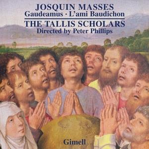 Josquin des Prez - Messen - Gaudeamus - L´ami Baudichon