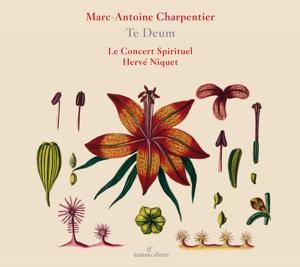 Marc Antoine Charpentier: Te Deum