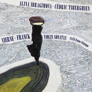 Ysaye/Franck/Vierne/Boulanger - Sonaten für Violine und Klavier