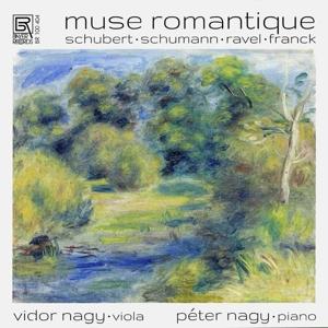 Muse romantique - Werke für Viola & Klavier