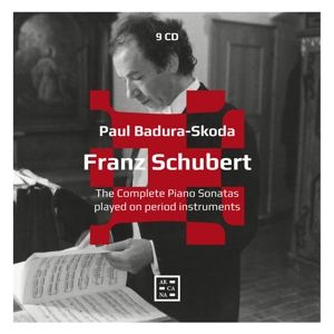 Franz Schubert: Die Klaviersonaten