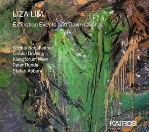 Liza Lim: Extinction Events and Dawn Chorus