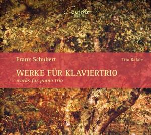 Franz Schubert - Werke für Klaviertrio