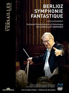 Hector Berlioz - La Symphonie Fantastique (DVD NTSC + Blu-R)