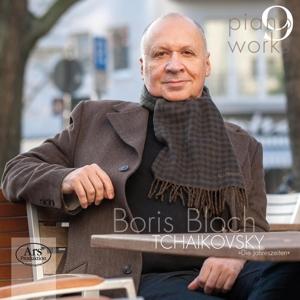 Peter I. Tschaikowsky: Klavierwerke