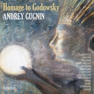 Homage to Godowsky - Werke für Klavier