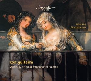 Con Guitarra - Lieder mit Gitarre
