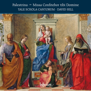 Giovanni Palestrina - Missa Confitebor tibi Domine