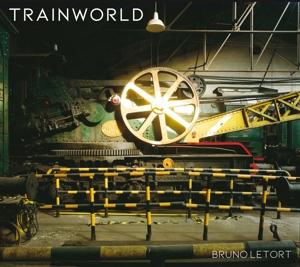Bruno Letort - Trainworld