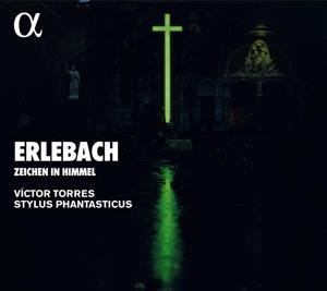 Philipp Heinrich Erlebach: Zeichen im Himmel