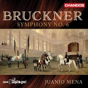 Anton Bruckner: Sinfonie Nr. 6
