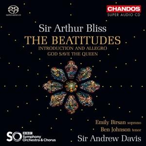 Sir Arthur Bliss - The Beatitudes, God save the Queen u.a.