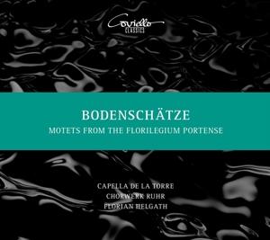 Bodenschätze - Motetten aus dem Florilegium Portense