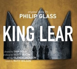 Philip Glass: Schauspielmusik zu King Lear
