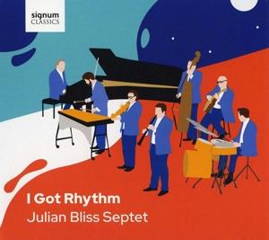 I got Rhythm - Werke von George & Ira Gershwin u.a.