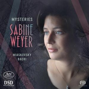Mysteries - Werke für Piano solo