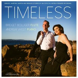 Timeless - Werke für Flöte & Klavier