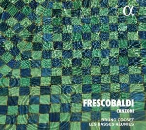 Girolamo Frescobaldi: Canzoni da Sonare