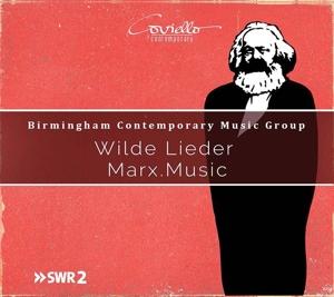 Wilde Lieder- Marx.Music