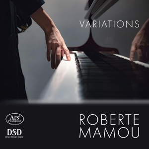 Viennese Variations - Werke für Klavier solo von Beethoven, Haydn, Czerny u.a.