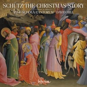 Heinrich Schütz: Weihnachtshistorie
