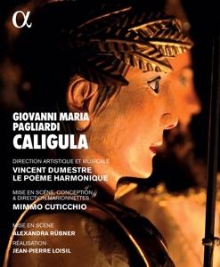 Giovanni Maria Pagliardi - Caligula
