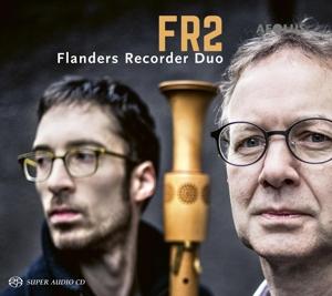FR 2 - Flanders Recorder Duo spielt Werke von Telemann, Bach, Sammartini u.a.