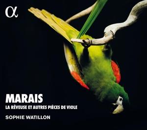 Marin Marais: La Reveuse & andere Gambenstücke