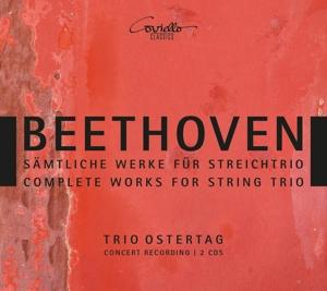Ludwig van Beethoven - Die Werke für Streichtrio