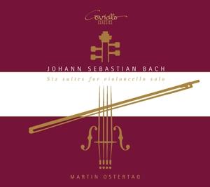 Johann Sebastian Bach: Sechs Suiten für Violoncello solo BWV 1007-1012